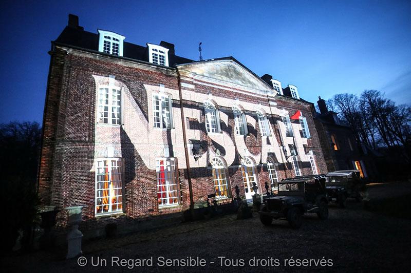 80 ans Nescafé
