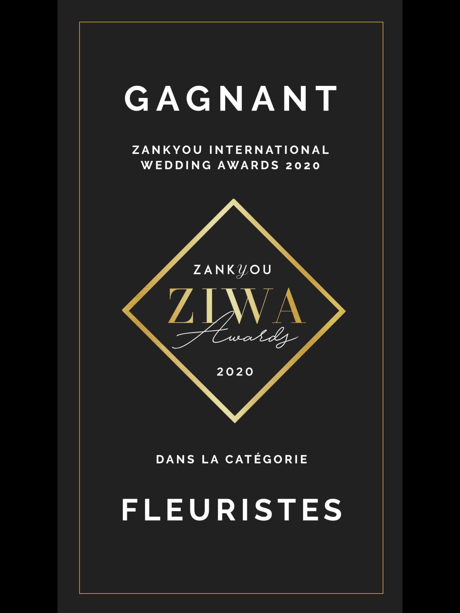 Prix Zankyou