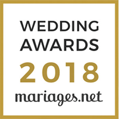 wedding awards 2018 bouquet award